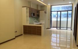 Cho thuê căn hộ chung cư 51 quan nhân 2PN, đồ cơ bản, giá 8 triệu/tháng