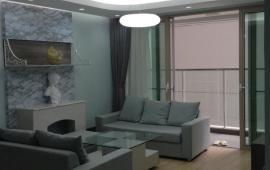Cho thuê căn hộ chung cư Mandarin Garden - Hoàng Minh giám, 127m2, 2 phòng ngủ, đủ đồ, 20 tr/ th