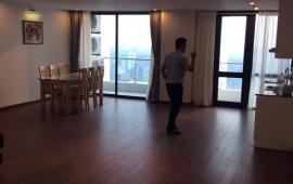 Cho thuê căn hộ tại Sông Hồng Park View 165 Thái Hà, 120m2, 3 PN, 13 tr/th. LH Toản 016 3339 8686