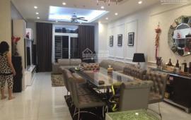 Cho thuê CHCC Vincom Center Bà Triệu, 161m2, 3 phòng ngủ, nội thất đẹp, 35 tr/tháng