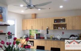 Cho thuê căn hộ chung cư cao cấp taị 671 Hoàng Hoa Thám, 3PN, đầy đủ nội thất, LH: 0988138345