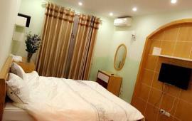 Cho thuê CHCC 137 Nguyễn Ngọc Vũ 100m2, 3 phòng ngủ, đủ đồ 11 tr/th vào ngay LH: 0989.848.332