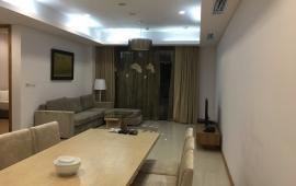 Cho thuê căn hộ chung cư tại SaKuRa - 47 Vũ Trọng Phụng dt 117 m2 đồ cơ bản giá 12tr/tháng.