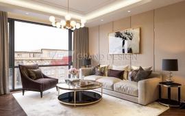 Cho thuê căn hộ cao cấp tại Lancaster số 20 Núi Trúc130m2, 3PN, full đồ giá 30 triệu/tháng.