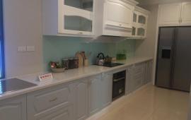 Cho người nước ngoài thuê căn hộ Goldmark City 136 Hồ Tùng Mậu, 3pn, đủ đồ, 14 tr/th