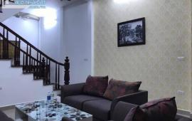 Cho thuê nhà phố trần Điền , Hoàng Mai - , 46m2x 5 tầng, 6PN. Giá 13 triệu LH :0988138345