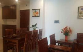 Chính chủ cho thuê căn hộ chung cư Vinaconex 3 đầy đủ nội thất giá 9tr/th