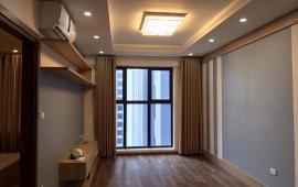 Căn hộ cho thuê tại tòa R1, TNR GoldMark City, Hồ Tùng Mậu, Hà Nội. 3 phòng ngủ, đồ cơ bản