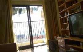 0989.848.332, cho thuê CHCC Golden West Lê Văn Lương 76m2, 2 phòng ngủ, đủ đồ giá 11.5 tr/th