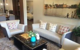 Cho thuê căn hộ chung cư Huyndai Hà Đông, diện tích 98m2 2PN đầy đủ nội thất 12tr/th. 01635470906