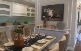 Cho thuê căn hộ chung cư Huyndai Hà Đông, diện tích 123m2 , 3PN đầy đủ nội thất 13tr/th. 01635470906