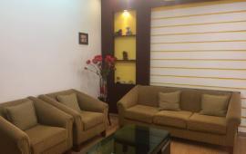 Cho thuê căn hộ chung cư Vimeco Phạm Hùng, 2 phòng ngủ, đầy đủ nội thất giá tốt. LH 0917 973 192