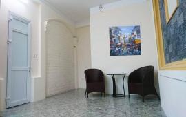 Cho thuê căn hộ mini đường Trần Quý Cáp