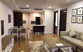 Chính chủ cho thuê căn hộ Hoàng Thành Tower, tầng 18, 75m2, 1 phòng ngủ, đủ nội thất