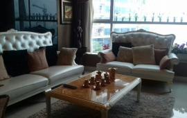 Cho thuê căn hộ 170 Đê La Thành 150m2, 3 PN, đủ đồ, giá 15 triệu/tháng. LH 012 999 067 62
