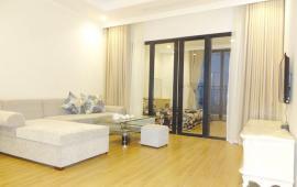Cho thuê ngay Royal City cho thuê căn hộ giá rẻ 1PN, full đồ, chỉ 14 tr/th, DT 55m2