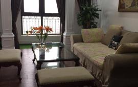 Chính chủ cho thuê chung cư cao cấp Tân Hoàng Minh 120m2, giá 20 tr/th - 3PN, đầy đủ đồ