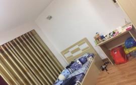 Cho thuê căn hộ chung cư Vinaconex 3 đầy đủ nội thất đẹp giá 10tr/th