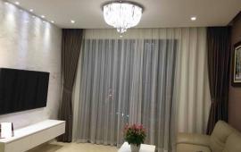 Cần cho thuê CH Trung Yên Plaza, tầng 18, 98m2, 2 PN thoáng, đủ nội thất 13 tr/tháng. LH 0918441990
