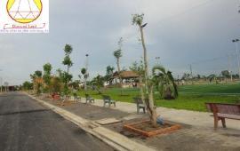 Bán đất đường Trần Bạch Đằng biển Mỹ Khê Đà Nẵng 243 m2(MT:13,5 x 18).LH:0905.606.910