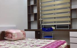 Cho thuê căn hộ Ecolife Tây Hồ dt 112m2 3 ngủ đồ cơ bản 10tr/tháng.