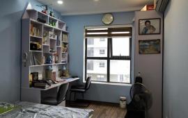 Cho thuê căn hộ Ecolife - Tây Hồ nhà mới nguyên bản dt 108m2 3 ngủ 7tr/tháng.