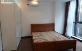 Chính chủ cho thuê căn hộ chung cư mini, đầy đủ tiện nghi tại 18 Đê La Thành nhỏ