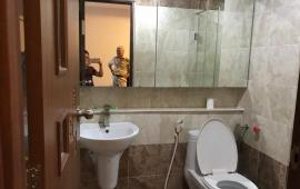 Cho thuê căn hộ chung cư 17T6 ở Hoàng Đạo Thúy, 2PN, full, giá 12 triệu/tháng