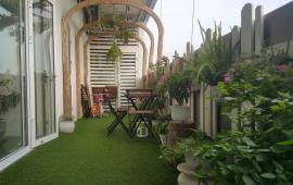 Cho thuê căn hộ tại Ngọc Khánh Plaza –Cạnh hồ Ngọc Khánh, Ba Đình,110m, 2PN giá 13triệu/tháng.
