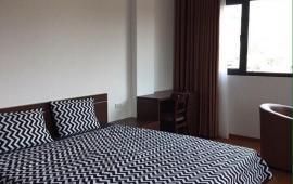 Cho thuê căn hộ dịch vụ ngắn hạn tại Liễu Giai, Ba Đình, gần Lotte. 550usd/tháng.