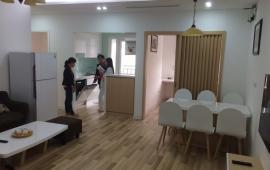 Siêu hot chung cư cao cấp 27 Huỳnh Thúc Kháng 105m2, giá 13tr/th, 3PN, đầy đủ đồ