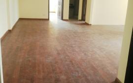 Cho thuê căn hộ chung cư Capital 102 Trường Chinh diện tích 115m2, thiết kế 3 PN, đồ cơ bản