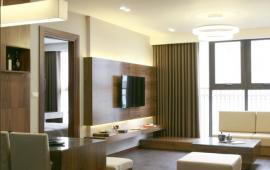 Cho thuê căn hộ tại Ngọc Khánh Plaza, cạnh hồ Ngọc Khánh, 2PN, Full đồ, giá 14 triệu/tháng