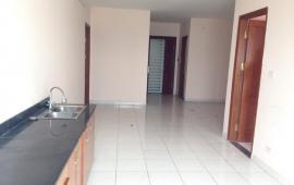 Cho thuê căn hộ chung cư Capital 102 Trường Chinh 120m2, thiết kế 3 PN, đồ cơ bản giá 10tr/tháng