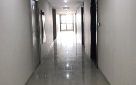 Cho thuê căn hộ chung cư Capital 102 Trường Chinh 95m2 thiết kế 2 PN, đồ cơ bản, giá 10 tr/tháng