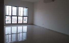 Cho thuê căn hộ chung cư Capital Graden 102 Trường Chinh 90m2, 2PN , đồ cơ bản giá 10tr/tháng