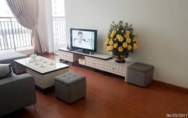 Cho thuê chung cư Hapulico complex Vũ Trọng Phụng, 128m, 3 ngủ, đủ đồ, 15 triệu/ tháng