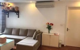 Cho thuê chung cư MIPEC Tower 229 Tây Sơn, 109m2, 2 phòng ngủ, đủ đồ, 13 triệu/tháng