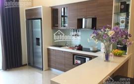 Chính chủ căn hộ chung cư CC Tràng An Complex số 1 Phùng Chí Kiên, 2 phòng ngủ, full đồ 14 tr/tháng