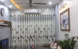 Cho thuê căn hộ CCCC Eurowindow Multi Comlex Trần Duy Hưng 21 tr/th, 2 PN, full nội thất