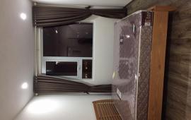 Cho thuê căn hộ chung cư tòa Stacity 81 lê văn lương  50m 1 ngủ đủ đồ giá 550 usd, Lh 012 999 067 62