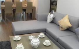 Cho thuê gấp căn hộ 2 ngủ đồ cơ bản trên đường Tam Trinh giá 7 triệu LH 0919271728