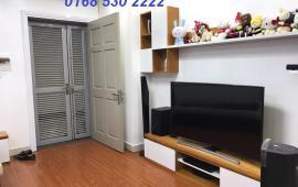 Gia đình cho thuê căn hộ 173m2, CT2 Nghĩa Đô, full nội thất, đẹp giá 13 tr/th