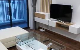 Cho thuê căn hộ Goldmark City 136 Hồ Tùng Mậu, 79m2, 2 phòng ngủ đủ đồ, 12 tr/th. LH 0982583995