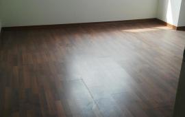 Cho thuê căn hộ chung cư Golden West 80m2 thiết kế 2 ngủ, đồ cơ bản giá 9tr/tháng. Call 0987.475.938