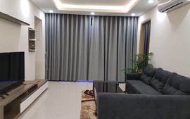 Cho thuê CHCC P11A4 tòa Sun Square, 21 Lê Đức Thọ, Nam Từ Liêm, Hà Nội