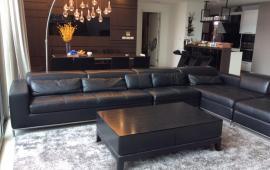 Cho thuê căn hộ Duplex, tầng 19, 200m2, 3 phòng ngủ thoáng, nội thất tốt, LH 0918441990