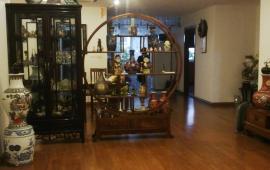 Cho thuê căn hộ chung cư Hapulico, Vũ Trọng Phụng. 3 ngủ, 96m2, Full nội thất. Vào ở được ngay. LH: 0963 650 625