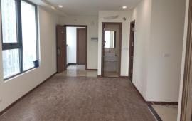 Cho thuê căn hộ chung cư Eco Green City, 100m2, 3 phòng ngủ, đồ cơ bản, giá 9.5 tr/th