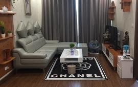 Cho thuê căn hộ Eco Green Ciy, 288 Nguyễn Xiển, 2 phòng ngủ, 74m2, full nội thất, 11tr/tháng